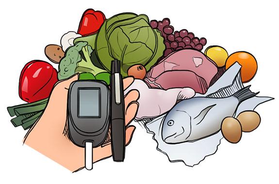 Diabetes Diet Chart In Marathi