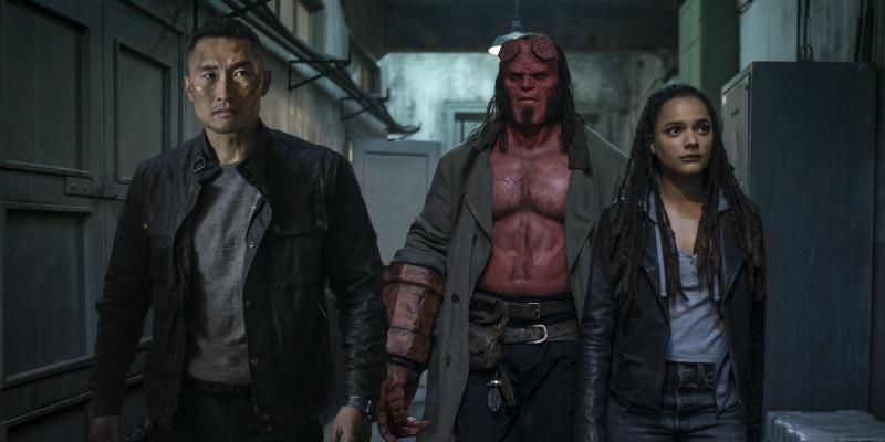 hellboy 2019 film