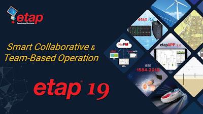 Free Download ETAP 2020 Full Version Crack