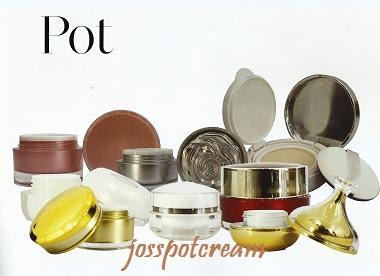 ual Tempat Kosmetik Pot Cream Import, Botol Airless, Botol Spray , Botol Serum Berbahan Acryllic