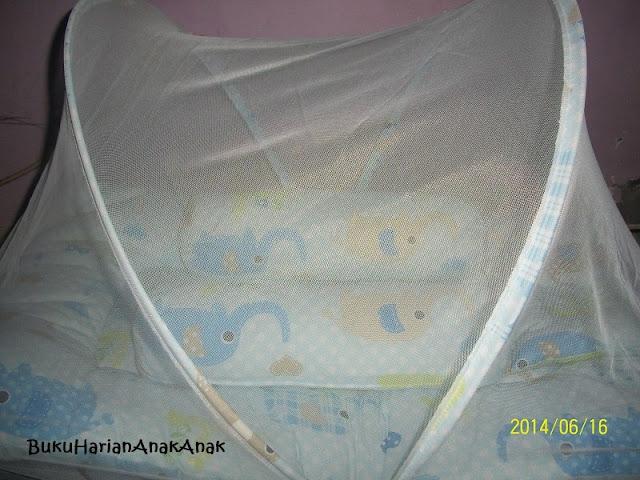 perlengkpaan bayi baru lahir