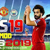 FTS MOD PES 2019 HD Android APK New Update