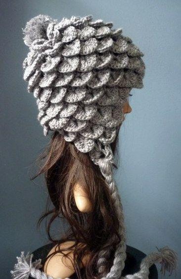 darmowe wzory czapek