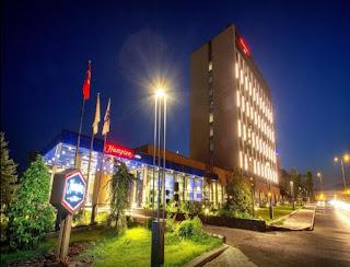 Bolu otelleri fiyatları hampton by hilton
