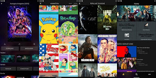 ZiniTevi – HD Movies and TV Shows (Mod,Ad-Free