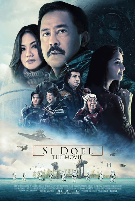 Download Film Si Doel The Movie (2018) Full Movie | Layarfilm216