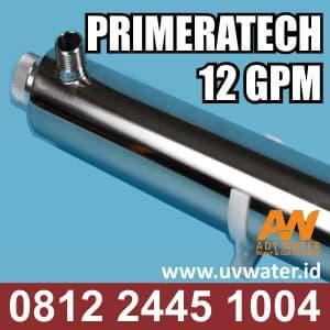Primeratech 12 GPM | Harga dan Tempat Jual Lampu UV Primeratech 12 GPM