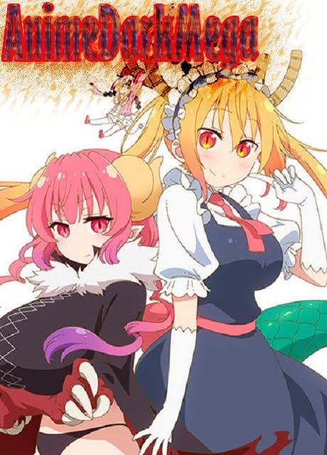 [AnimeDarkMega] Descargar Kobayashi-san Chi no Maid Dragon S Mini Dora [05/??] por Mega