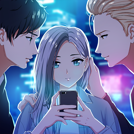 Texting Love Story ChatLinx v25.0 Apk Mod [Dinheiro Infinito]