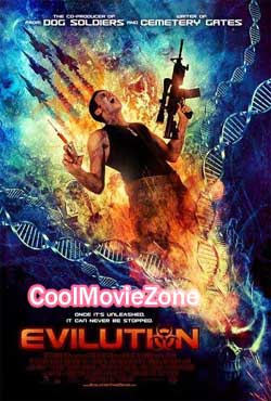 Evilution (2008)