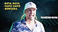 Rogério Som - Prévia de Carnaval 2020