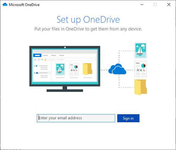 Hal-hal harus berlangsung singkat untuk memulai sehabis mengklik Berikutnya. Namun saat sudah selesai, cukup klik Buka folder OneDrive saya buat melihat semua file Anda. Selama ini, file di OneDrive wajib  diunduh ke PC Windows 10 Anda, ad interim file berdasarkan personal komputer  diunggah ke cloud.