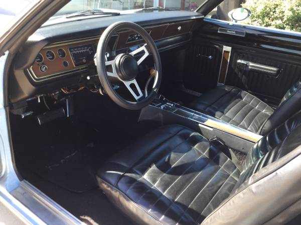 1972 Plymouth Duster 340 Buy American Muscle Car
