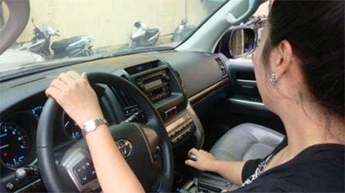 Chia sẻ kinh nghiệm đi thuê xe tự lái