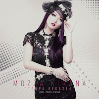 Lirik Lagu Mozza Kirana - Tanpa Kekasih