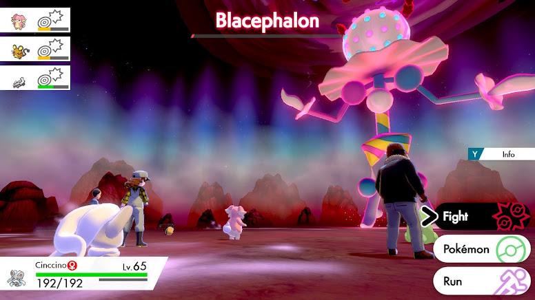 Pokémon Lendário Dynamax Adventure