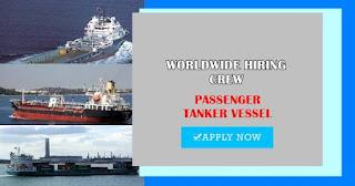 seafarers jobs, seaman jobs
