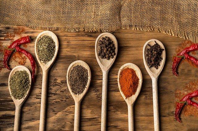 التوابل السحرية تساعد على حرق الدهون