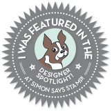 I am Designer Spotlight By Simon Says Blog