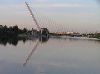Puente Alamillo.