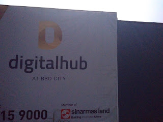 Digital Hub BSD City Ihsan 0822-9991-5959 www.rumah-hook.com