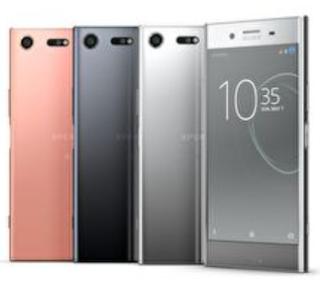 Sony Xperia XZ Premium Spesifikasi