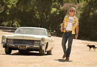 saga epik era klasik once upon a time in hollywood