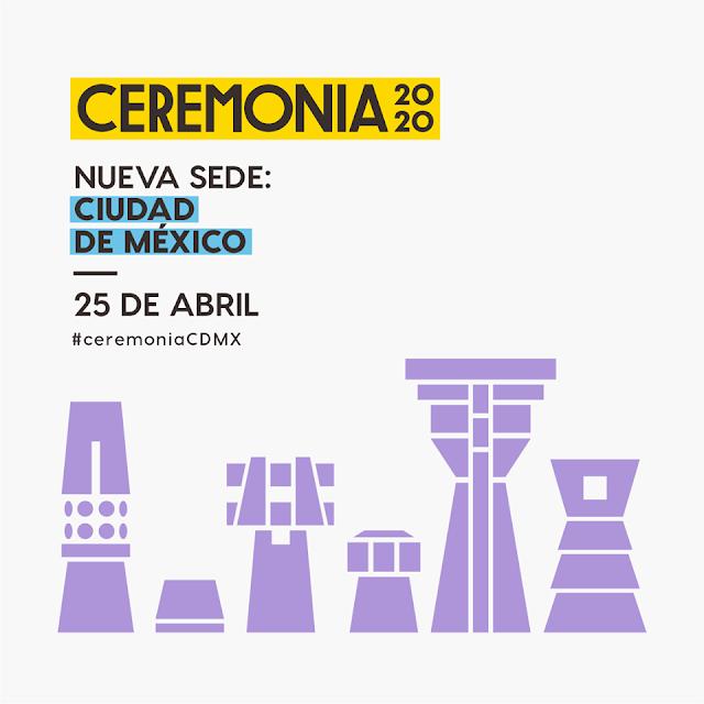 Ceremonia 2020