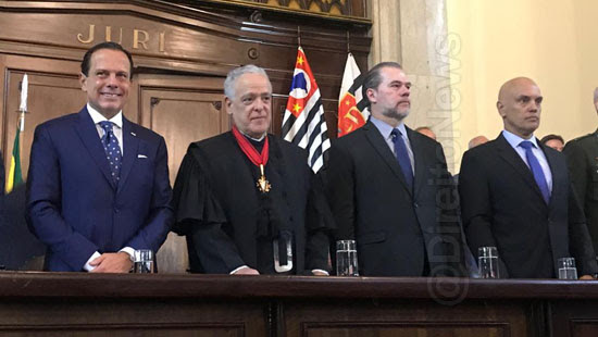 nao levar magistrados exaustao presidente direito