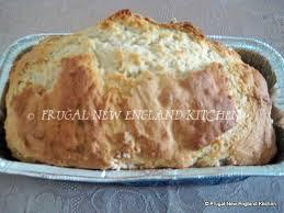 Tastefully Simple Beer Bread