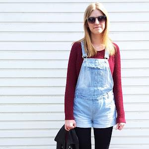 784ee1aaf63d OOTD - Dogtooth - Sammi Leanne - Fashion and Lifestyle Blog