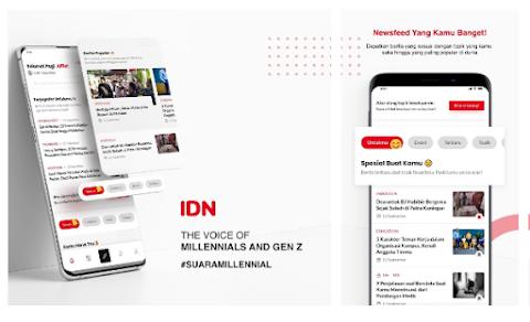 Yuk, Kita Intip Kelebihan dan Manfaat Aplikasi IDN Times