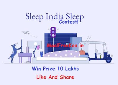 Sleep India Sleep