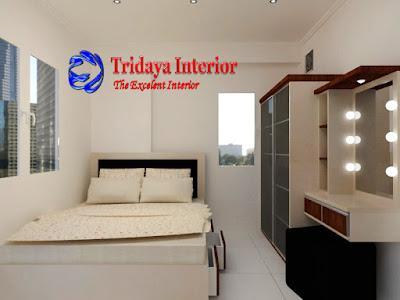 project-interior-cv-tridaya-interior
