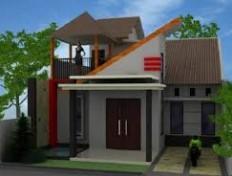 10 Desain Rumah Minimalis 2020 Murah Berkualitas Yang Cantik Materi Teknik Sipil Insinyur Go Blog