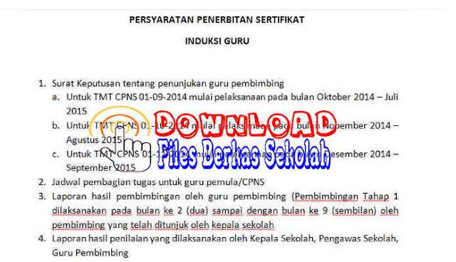 Download Contoh Laporan PIGP Terbaru dan Lengkap Format Ms.Word