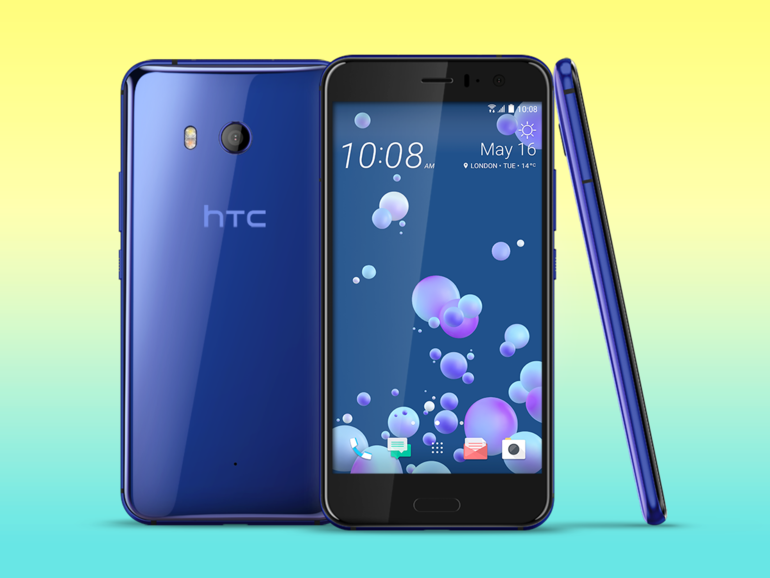 HTC U11 Specs and Price: Advantages and Problems nobody will tell you