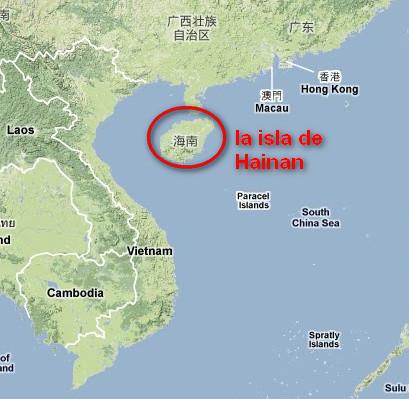 Islas Del Mundo Hainan