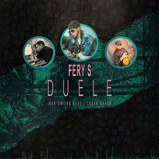 Fery S - Duele