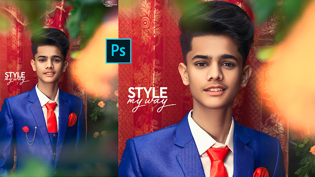 How To Retouch Wedding Photos In Photoshop | Best Way Of  Editing Wedding Photo In Adobe Photoshop CC