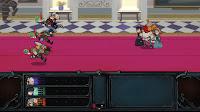 Has-Been Heroes Game Screenshot 1
