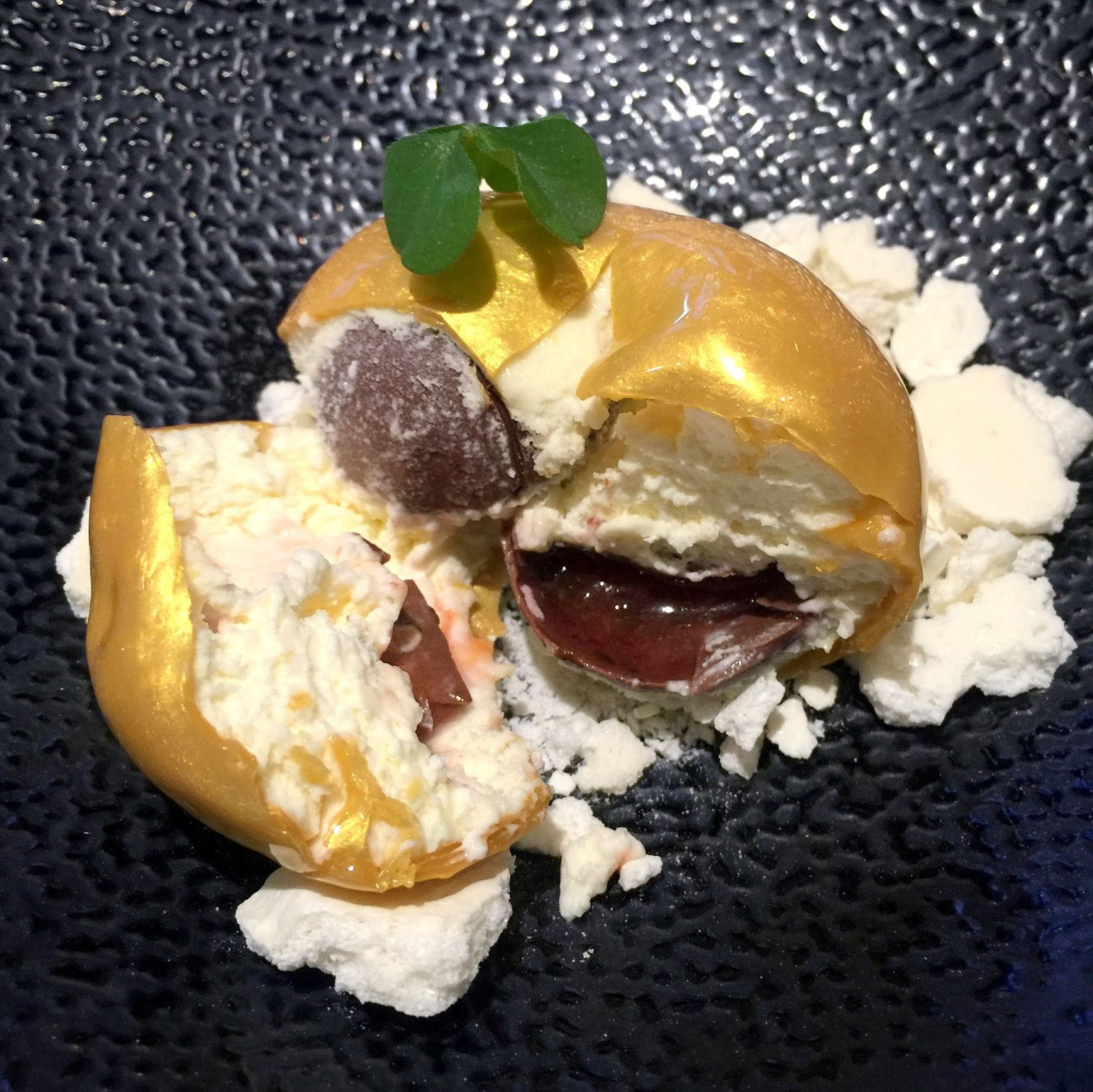 Singapore japan food blog dairy and cream meta avant for Avant garde cuisine