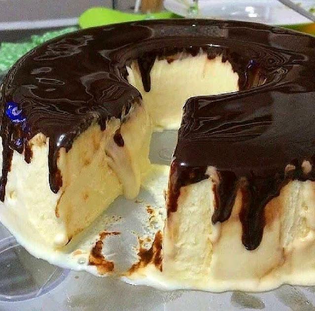 Receita torta de sorvete