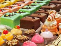 5 Tips Mencegah Anak Kecanduan Makanan Manis