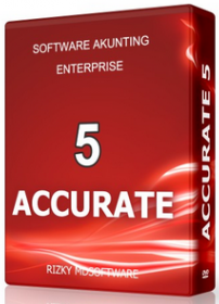 ACCURATE 5 Enterprise FULL VERSION UNLIMITED