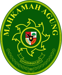 Mahkamah Agung (MA), logo Mahkamah Agung (MA), lambang Mahkamah Agung (MA), cpns