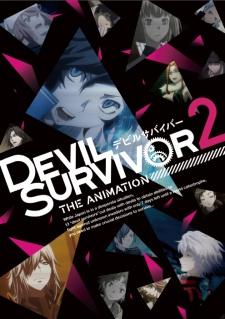 Devil Survivor 2: The Animation