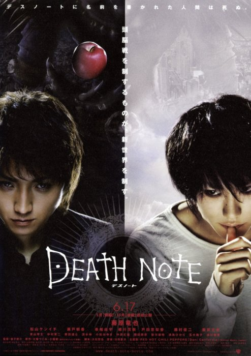 Death Note The Movie Subtitle Indonesia