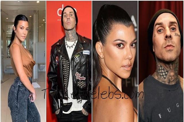 The Story Of Kourtney Kardashian And Travis Barker Has Just Gone Viral!