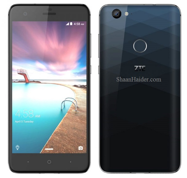 ZTE Hawkeye : Full Hardware Specs, Features, Price and Availability